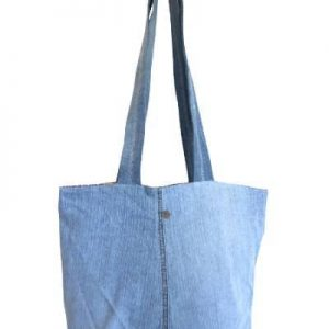 Kate Reversible Beach Tote Bag – Funky Slate