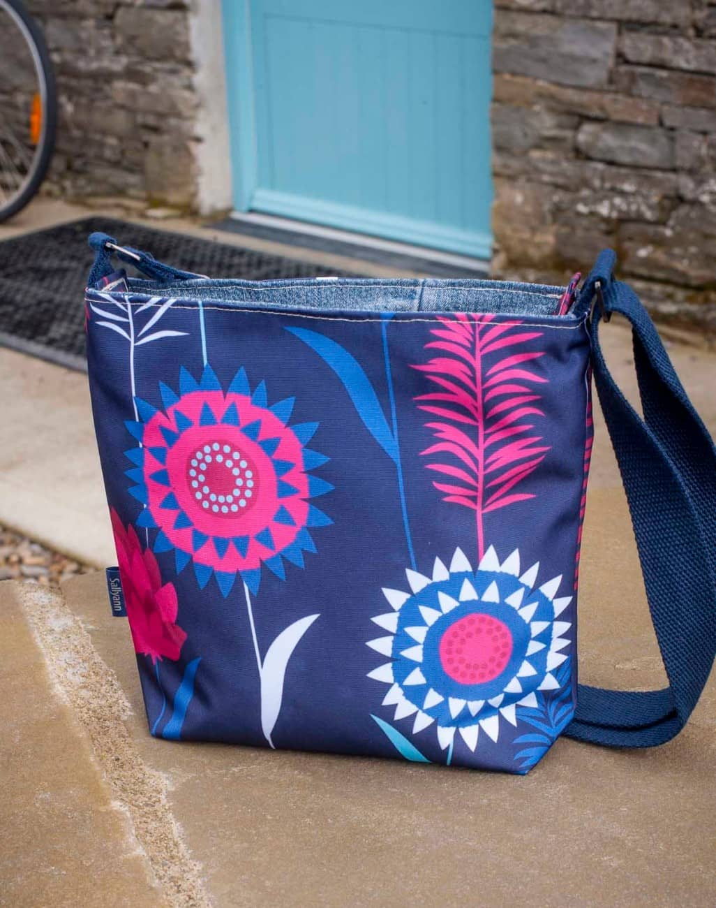 How the Tara Bag got its name….