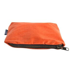 Emma Coin Purse – Burnt Orange