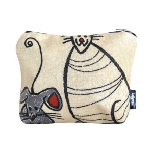 Emma Coin Purse – Cheeky Cat