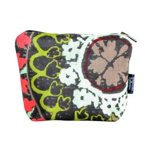Emma Coin Purse – Funky Slate
