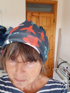 Prototype hat