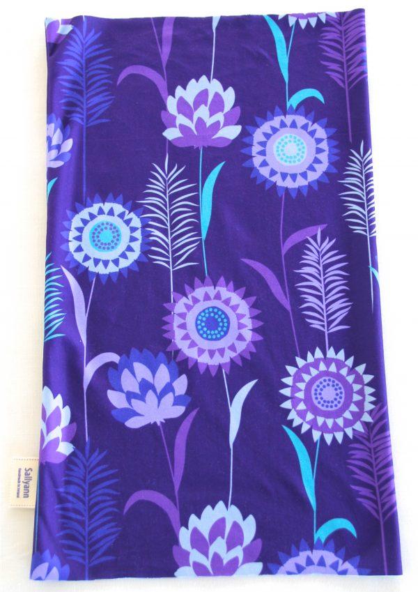 Purple Meadow Neckband