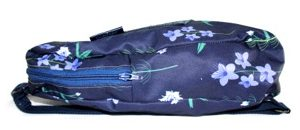 Marie Backpack – Blue Burren