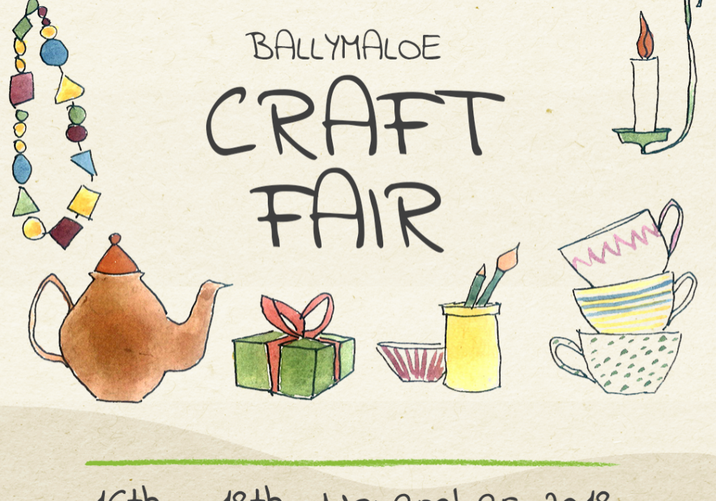 Ballymaloe Craft Fair